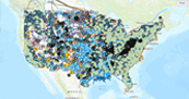 U.S. Energy Mapping System