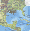 Gulf of Mexico Fact Sheet