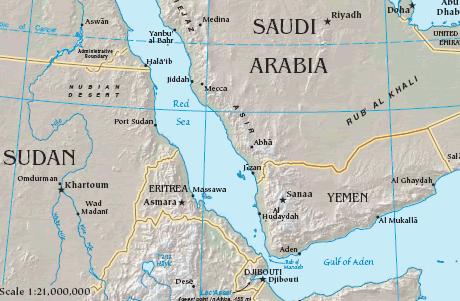 Middle East Map Strait Of Hormuz.World Oil Transit Chokepoints International Analysis U S