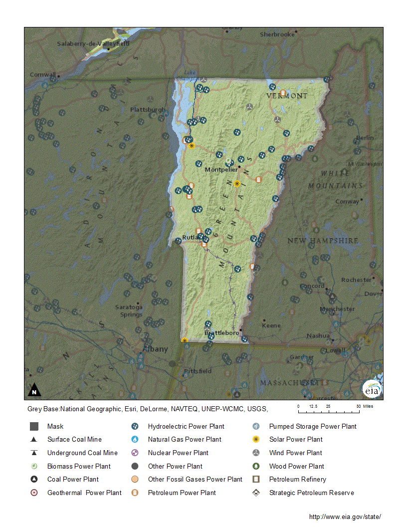 Vermont Natural Gas And Oil Resources Board