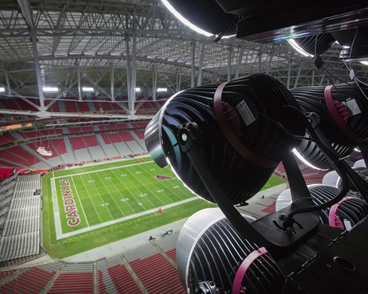 Upcoming Super Bowl Will Be First To Be Lit With Energy